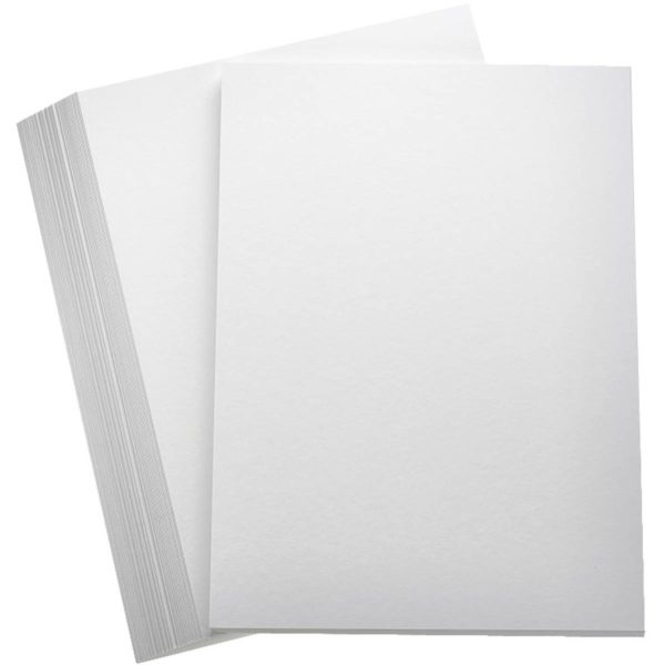 A4 Copy Paper - 80gsm - 5 x Reams (2500 sheets)