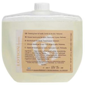 Bay West Fragranced Lotion Foam Soap 800ml 8pk