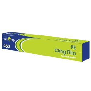 Catering Cling Film 300m x 450mm