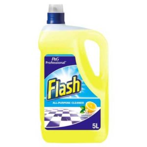 Flash All Purpose Cleaner 5ltr