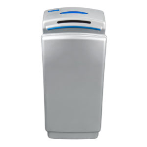 Hand Dryer Biodrier Business 2 White Silver