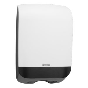 Katrin Inclusive Hand Towel M Dispenser - White 90168