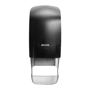 Katrin Toilet Roll Dispenser Black