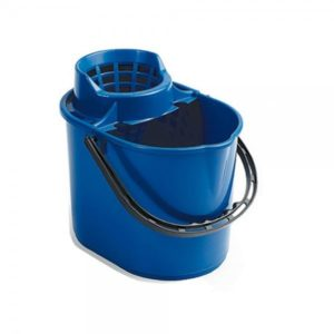 Blue Mop Bucket 12ltr