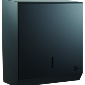 Hand Towel Dispenser Graphite Grey