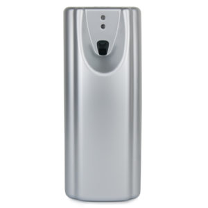 Automatic Air Freshener Silver