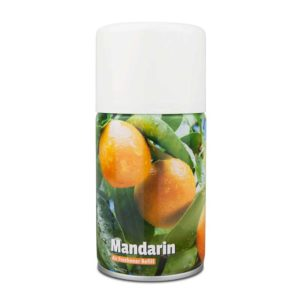 Automatic Air Freshener Refills Box of 12 Mandarin