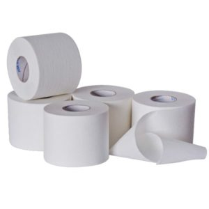 North Shore Impressions Toilet Rolls 2ply (525)