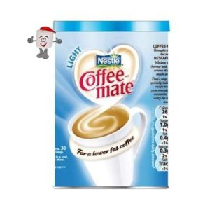 Nestle Coffee Mate Fat Free 1kg
