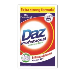 Daz 90 wash Soap Powder