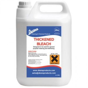 Economy Thick Bleach 5ltr