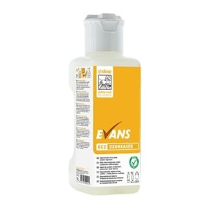 Evans EC2 Heavy Duty Cleaner & Degreaser 1ltr