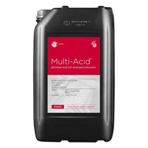 Evans Multi Acid 25ltr R076KEV