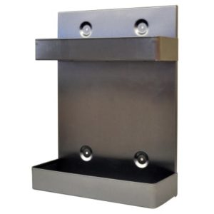 Evans E Dose Wall Shelf for E Dose Bottles