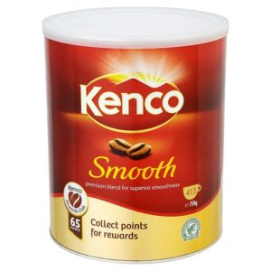 Kenco Smooth Roast Coffee 750g
