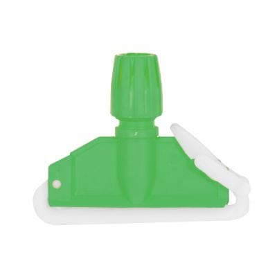 Green Kentucky Mop Holder