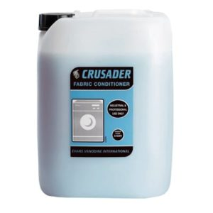 Evans Crusader Fabric Conditioner 10ltr, A142IEV