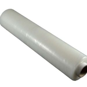Clear Pallet Wrap - 400mm x 17micron x 300m
