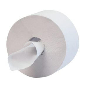 Sirius Centrefeed Toilet Rolls 2ply 200m Pure