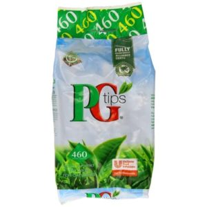 PG Tips Tea Bags 460's