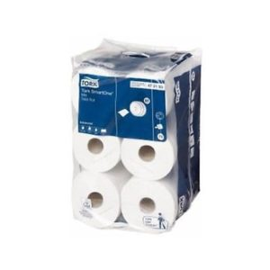 Smart One Mini Toilet Rolls 12pk