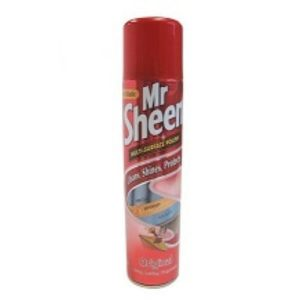 Mr Sheen Polish 300ml 6pk
