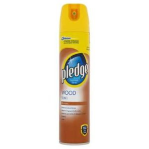 Pledge Furniture Polish 250ml 6pk