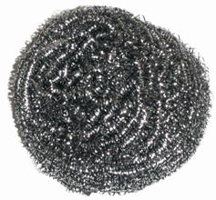 Large Stainless Steel Scourers 10pk
