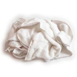 Cotton Terry Towel Rags 5kg