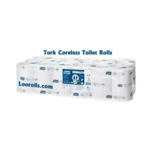 Tork Coreless Toilet Roll 36pk